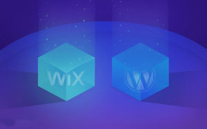 Transfer a site from Wix to WordPress